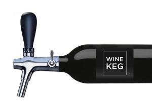 winekeg logo